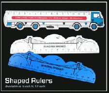 Personalised Rulers