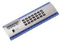 Calculator Rulers for Business Gifts