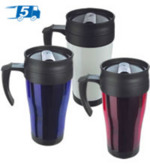 Coloured Thermo-Mugs