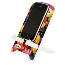 Custom Brite Dock Smart Phone Holders