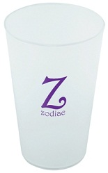 Acrylic Cup for Business Gift
