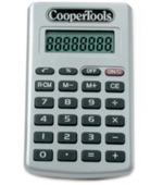 Imprinted Calculators
