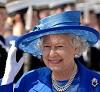 60 years of Queen Elizabeth II's reign