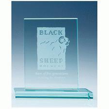 Personalised Corporate Award
