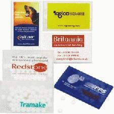 Company Mint Cards