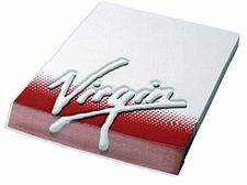 Logo Branded A5 Wedge Mate 150 Sheets