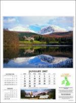 Moments Calendars