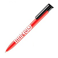 Absolute Colour Ballpoint Pen with Logo for Business Gift
