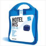 Logo Branded Hotel Kits