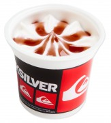 Ice Cream Tubs with Branding