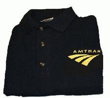 Branded Embroidered Polo Shirt Custom Embroidery
