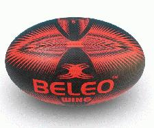 Promotional Rubber Rugby Ball