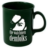 Logo Branded Mugs