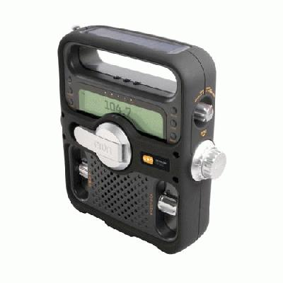 Eton FR550 Wind Up Radio