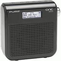 UK Freeplay Devo DAB digital Wind Up Radio