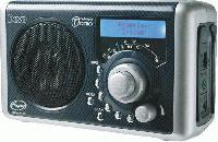 Freeplay Devo DAB Wind Up Radio