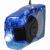 UK Eco Friendly Radio Gifts, Eyemax Wind Up Radios & Solar